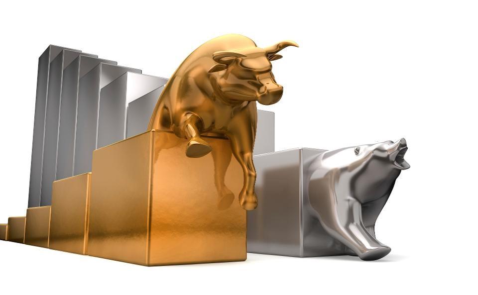 stocks rally on good earnings