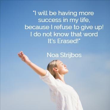 quotes more succces
